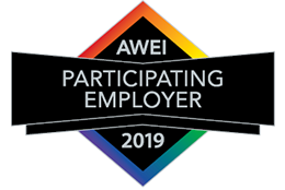AWEI participating employer 2019