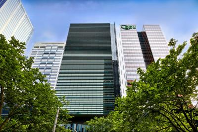 GPT's 550 Bourke Street, 181 William Street and 530 Collins Street certified carbon neutral