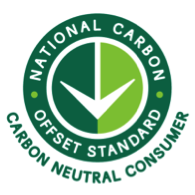 Carbon Neutral Consumer Logo