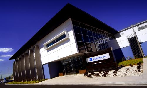 Austrak Business Park, Somerton